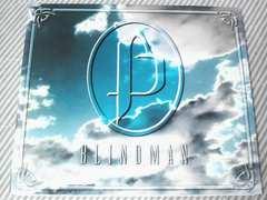 BLINDMAN ブラインドマン:3rd アルバム♪ジャパメタ ハードロック