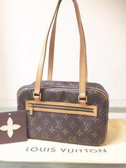 1円 ◆正規品◆ 超美品 ◆ ルイヴィトン シテ ショルダー バッグ