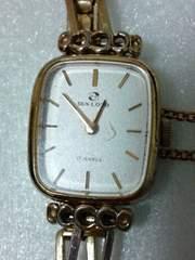 腕時計 SUNLORD 手巻きゼンマイ式ビンティ−ジ