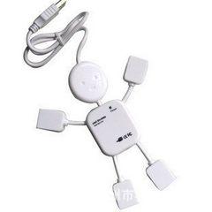 USB�n�u��4�� �l�^���l�� hub �g�U �ڑ��� ���킢��