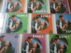 CD「タンゴ名曲全集TANGO BEST COLLECTION」10枚組★