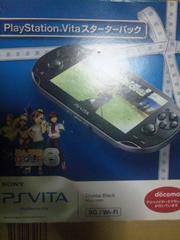 PS VITA 3G Wi-Fi 1100 ������߯�
