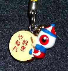 ご当地◆ゲゲゲの鬼太郎◆目玉おやじ◆ちんどんおやじ◆大阪