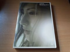 melody.DVD「Sincerely Yours FIRST VISUAL ISSUE」CLIP集●