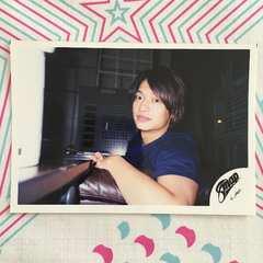 ★SMAP 公式写真 香取慎吾 34