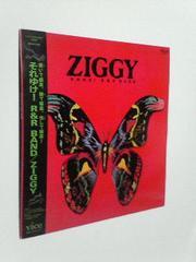 The DUST'N'BONEZ…ZIGGYインディーズ・レコード[それゆけ!R&Rバンド]80's