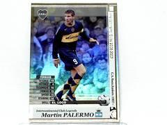 WCCF 2006-2007 LE マルティン・パレルモ 06-07 即決販売
