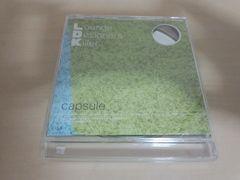 CAPSULE CD「L.D.K.Lounge Designers Killer」中田ヤスタカ●