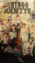 激レア!☆SHINee/JULIETTE☆初回盤A/CD+DVD+book+BUTTON+トレカ美品