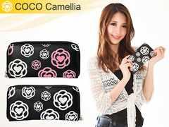 COCO camellia ���E���h�������z 27-CM�@�u���b�N�z���C�g