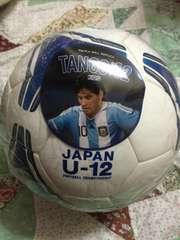 サッカー 日本代表 tango12 jfa adidas アディダス ボール  U-12