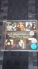 【CD+DVD】Acid Black Cherry/MiniBest&HISTRYDVD【レンタル落】