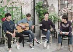 CNBLUE SO FINE SHOW?!