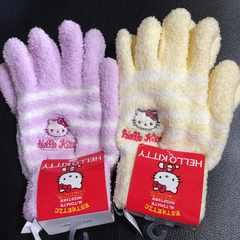 新品★キティちゃんの手袋★2個セット