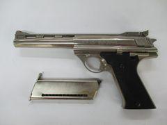 MGC モデルガン 44オートマグ シルバー
