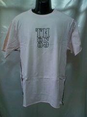トミー Tシャツ ピンク M・L 美品