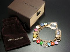 ◆LOUIS VUITTON◆ルイヴィトン◆キーチェーン◆M65380◆レア物