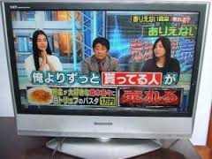 Panasonic 23V 液晶テレビ TH-23LX60