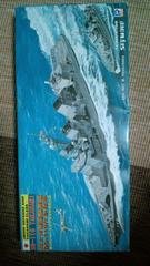 1/700 海上自衛隊護衛艦 DD-110 たかなみ