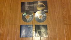 ハウンド・ドッグ / ヴォイス VOICE CD