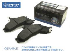 送料164円 高品質NAOパッド エブリー エブリィ DA64V DA64W