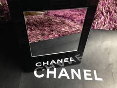 CHANEL  �X�^���h�~���[�i��j