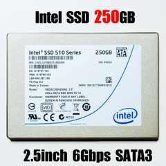 即決 Intel 510シリーズ インテル SSD 250GB 2.5inch 9.5mm 6Gbps SATA3