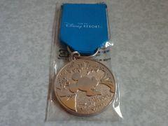 ディズニー ミッキー JCB特典メダル