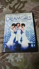 ドリームガールズ DVD セル盤  2枚組