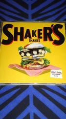 Earthshaker/Shaker's shakies アースシェイカー ジャパメタ