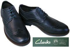 クラークス婚活パーティー紳士靴ビジネス冠婚葬祭67524結婚式8