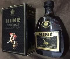 HINE☆ナポレオン☆ブランデー☆700ml