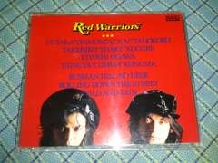 Red warriors/ルシアンヒルの上で