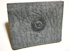 エレファント/ELEPHANT 本革二つ折り財布