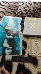 X JAPAN 1991〜1997 SHOXX FiLE (ショックスファイル) Vol.2