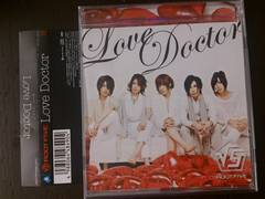 ROOT FIVE「Love Doctor」帯付/√5