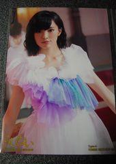 NMB48 らしくない 店舗別特典生写真  山本彩