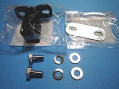 GS400 シート ロックストライカー ボルト付 金具