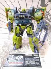トランスフォーマーリベンジRA-08『デザートトラッカーラチェット』