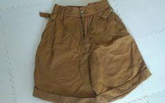 ウエスト62〜66 Mサイズ 短パンツ