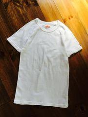 ハリウッドランチマーケット☆定番 コットンTシャツ☆美品