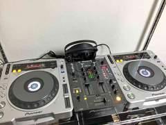 ★激安★Pioneer CDJ DJM DJセット パイオニア 赤字 破格