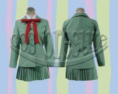 魔法騎士レイアース 鳳凰寺風 制服◆1コスプレ衣装