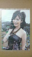 SKE48 美しい稲妻 CD封入生写真 向田茉夏 即決