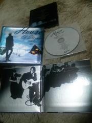《松本孝弘/House of Strings》【CDアルバム】Bz