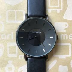 ☆新品☆ KLASSE14 クラス14 VOLARE 腕時計 42mm ブラック