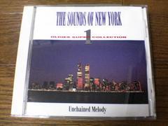 CDアンチェインド・メロディ・ニューヨーク