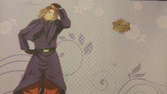 ヘタリア☆ストーンペーパー ブックカバーコレクション フランス ポスター&ブックカバー