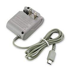 任天堂 DS Lite ACアダプタ アダプター 充電器 c
