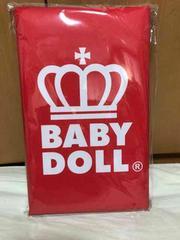 非売品☆ベビードール☆折りたたみ収納BOX